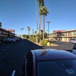Foto de Econo Lodge Airport
