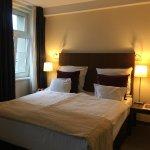 Foto di Steigenberger Hotel Metropolitan