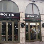 Spontini Street Food Point