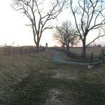 صورة فوتوغرافية لـ Antietam National Battlefield