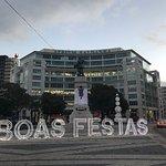 Foto de Turim Av Liberdade Hotel