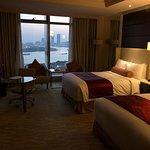 Photo of Shanghai Marriott Hotel Riverside