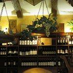 L'Archetto di Cavour, Wine and more wine