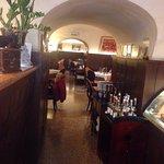 Foto van Taverna da Memo dal 1949