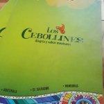 Photo of Los Cebollines
