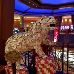 Poker tables galore