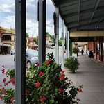 Street view in Beechworth