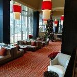 懷特普雷恩斯市區皇冠假日酒店照片
