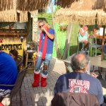 Bamboo Beach Bar & Grill
