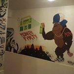 Mad Monkey Hostel Siem Reap Foto