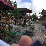 Photo de Marjoly Beach Resort