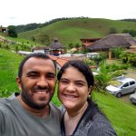 Hotel Fazenda Cheiro Verde Foto