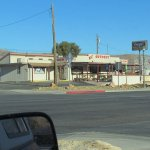 KC's Outpost, Beatty, NV