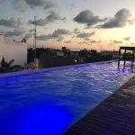 Foto de Fiesta Inn Playa Del Carmen