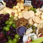 We also cater. Please ask us about our selections of sausages, cold cuts, cheeses and much more.
