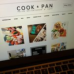Our new website, www.cooknpan.com is full of information about our new store. Please take a look