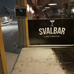 Bilde fra Svalbar
