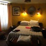 Foto van Hotel Kunturwassi Colca