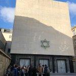 Photo de Mémorial de la Shoah