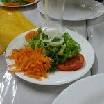 Ótimo atendimento, comida deliciosas e sem frescura. Preço  bem acessível  e pratos bem generoso