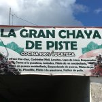 Foto de La Gran Chaya de Piste