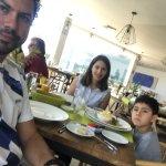 Photo de Restaurant Terrazas del Mar