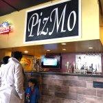 Foto de Pizmo Cafe