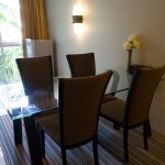 Foto de Sino House Phuket Hotel and Apartment