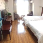 Xi'an Holiday Apartment Hotel