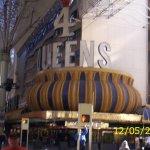 Фотография Four Queens Casino