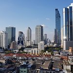 Foto de Oaks Bangkok Sathorn