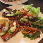 Sayuri Healing Food Photo