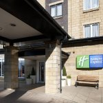 Photo of Holiday Inn Express Edinburgh - Waterfront