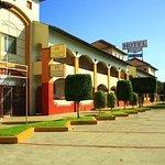 Hotel Hacienda del Mar