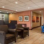 Photo of Comfort Inn Lumberton