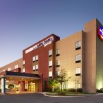 Photo of SpringHill Suites San Antonio SeaWorld/Lackland