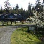 Photo de Lost Mountain Lodge