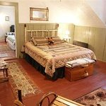Photo of The Ira Allen House Bed and Breakfast