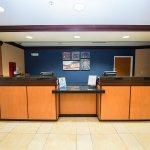Photo of Fairfield Inn & Suites Seattle Bremerton