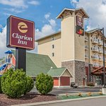 Photo of Clarion Inn Dollywood Area