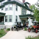 Philip W. Smith Bed and Breakfast Foto