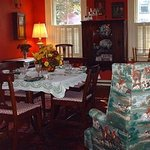 Foto de English Garden Bed & Breakfast