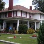 Foto The Inn of the Patriots B & B