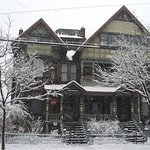 Photo of Stone Gables Bed and Breakfast