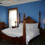 Photo of The Carriage House Inn Bed and Breakfast