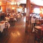 Red Lion Inn and Restaurant