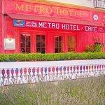 Photo of Metro Hotel & Cafe