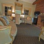 Photo of Garrison Inn Boutique Hotel