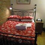 Photo of University Bed & Breakfast Apartments