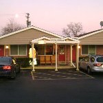 Photo de Tiffin Motel